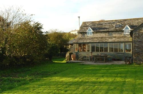 Last Minute Cottages - Gorgeous Cornwall Cottage S96281