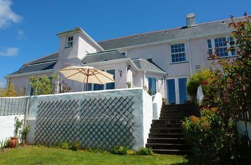 Last Minute Cottages - Superb St. Just In Roseland Cottage S96290