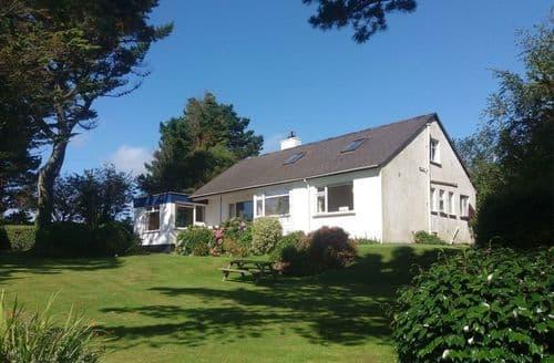 Last Minute Cottages - Splendid St. Mawes Cottage S96296