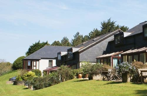 Last Minute Cottages - Inviting Cornwall Cottage S96302