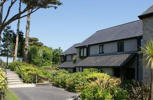 Last Minute Cottages - Wonderful Cornwall Cottage S96309