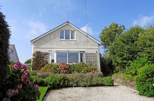 Last Minute Cottages - Quaint Portscatho Cottage S96499