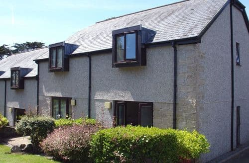 Last Minute Cottages - Lovely Cornwall Cottage S96307