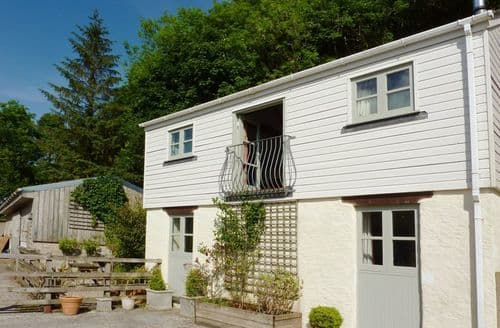 Last Minute Cottages - Delightful Cornwall Cottage S96314
