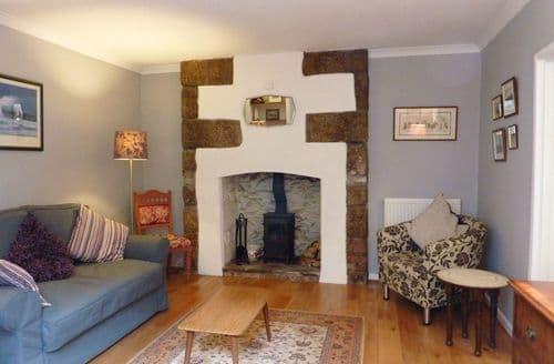 Last Minute Cottages - Excellent Penryn Cottage S96323
