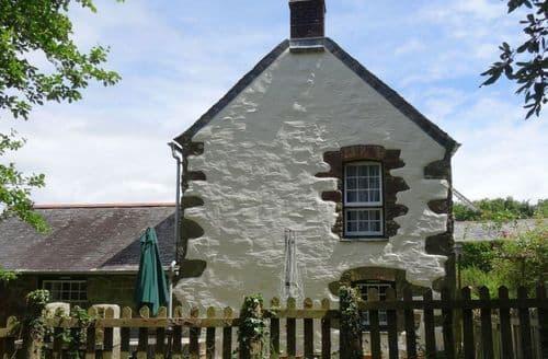 Last Minute Cottages - Quaint Cornwall Cottage S96335