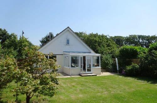 Big Cottages - Inviting Hordle Cottage S96338