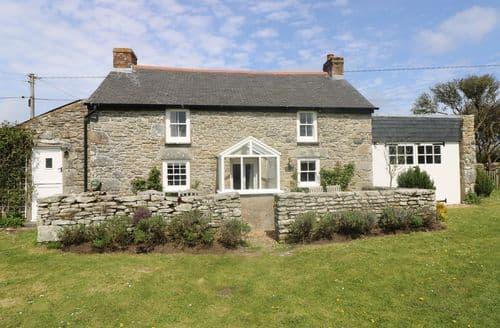 Last Minute Cottages - Captivating Ashton Cottage S96325
