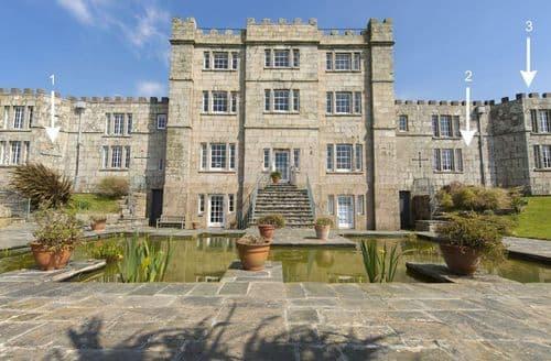 Last Minute Cottages - Luxury Cornwall Cottage S96346