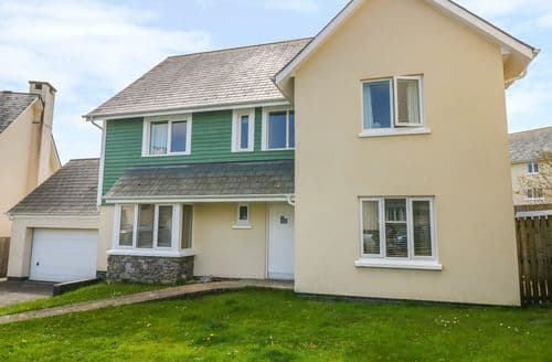 Big Cottages - Gorgeous Llanelli Cottage S97590