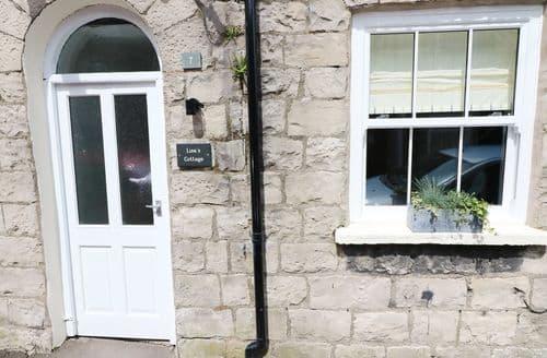 Last Minute Cottages - Inviting Kendal Cottage S98837