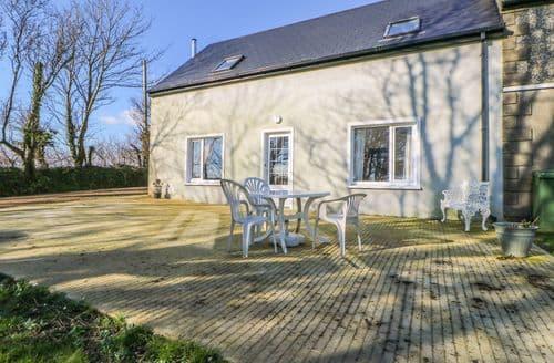 Big Cottages - Inviting Bandon Cottage S95030