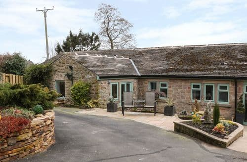 Last Minute Cottages - Superb Sheffield Cottage S94741
