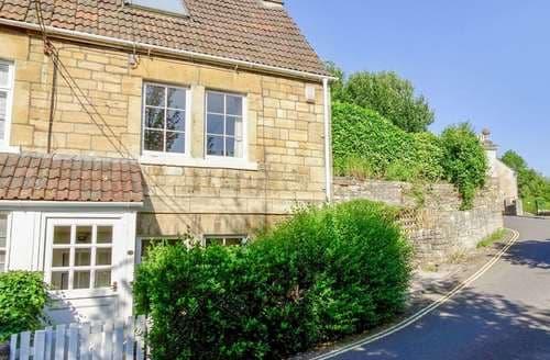 Last Minute Cottages - Delightful Bradford On Avon Cottage S97162