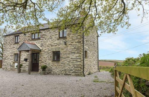 Last Minute Cottages - Superb Cornwall Cottage S98749