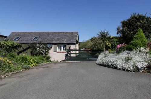 Last Minute Cottages - Gorgeous Porcupine Cottage S105466