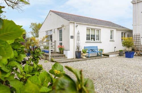 Last Minute Cottages - Tasteful St. Issey Cottage S98757