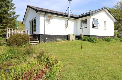 Big Cottages - Excellent Morar Cottage S101184