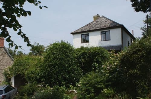 Last Minute Cottages - Delightful Boscastle Cottage S96373