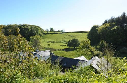Last Minute Cottages - Lovely Cornwall Cottage S103021