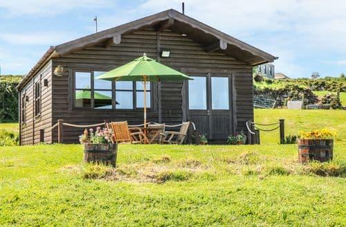 Last Minute Cottages - Tasteful Mabe Burnthouse Cottage S101631