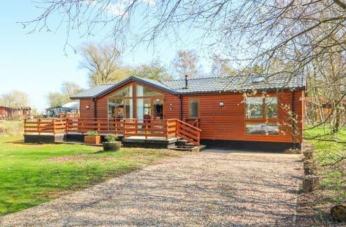 Last Minute Cottages - Splendid East Lindsey Cottage S97724