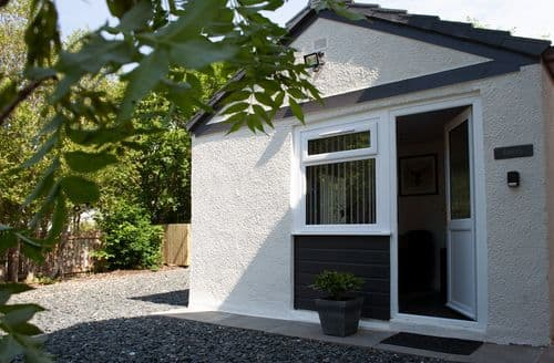 Last Minute Cottages - Adorable Aultbea Cottage S104258