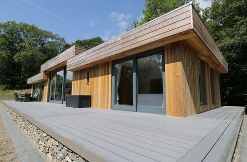 Big Cottages - Exquisite Backbarrow Cottage S105394