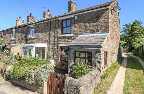 Last Minute Cottages - Splendid Mellor Cottage S105063