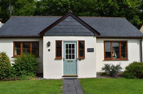 Last Minute Cottages - Delightful Davidstow Cottage S97292