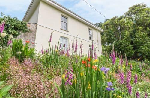Last Minute Cottages - Luxury Mount Cottage S97131