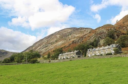 Last Minute Cottages - Adorable Glenridding Cottage S105396