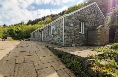 Last Minute Cottages - Stunning  Cottage S98743