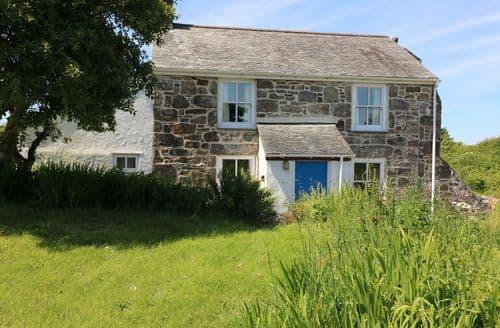 Last Minute Cottages - Splendid Cornwall Cottage S101085