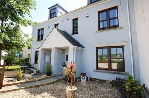 Big Cottages - Captivating Burry Port Cottage S101619