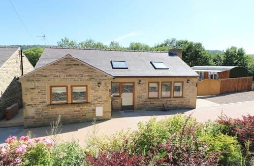 Big Cottages - Delightful Bolsterstone Cottage S105898