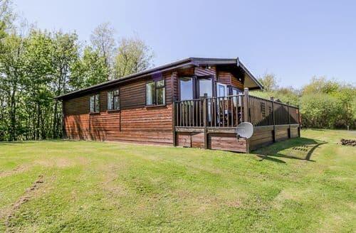 Big Cottages - Captivating Northumberland Cottage S98846