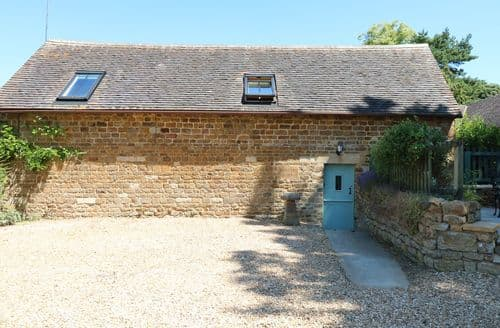 Last Minute Cottages - Danvers Barn