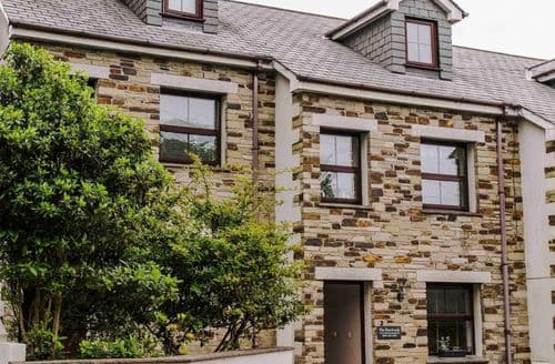 Last Minute Cottages - Captivating Crantock Cottage S98534