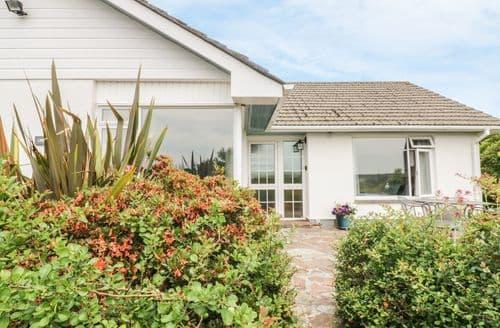 Last Minute Cottages - Wonderful Feock Cottage S98548
