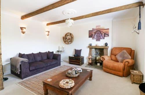 Last Minute Cottages - Quaint St Newlyn East Cottage S105025