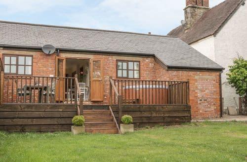 Last Minute Cottages - Exquisite All Stretton Cottage S105862