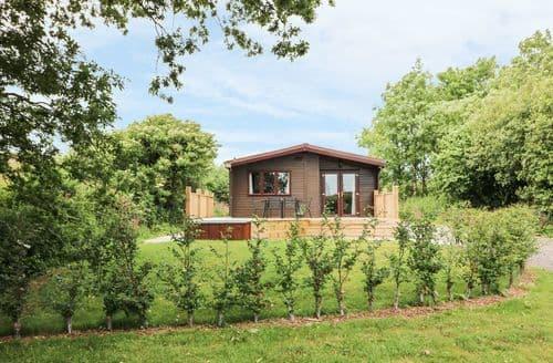 Last Minute Cottages - Luxury Cornwall Cottage S104457