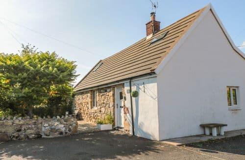Big Cottages - Adorable Lowick Cottage S121002