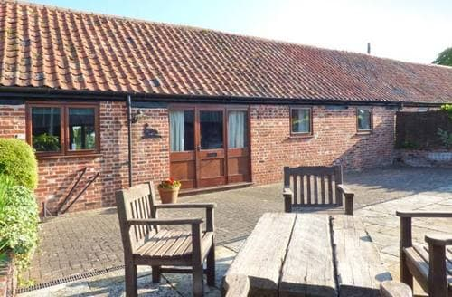 Last Minute Cottages - The Lambings