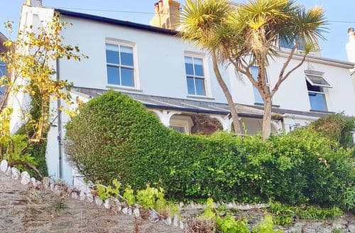 Last Minute Cottages - Excellent Downderry Cottage S104461