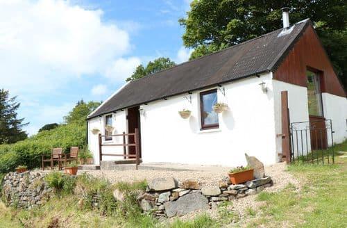 Last Minute Cottages - Lovely Kilchoan Cottage S104836