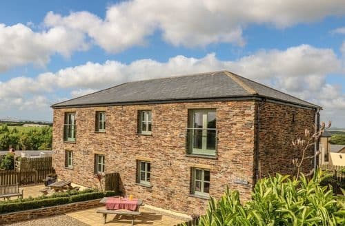 Last Minute Cottages - Excellent Cornwall Cottage S104834