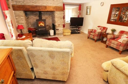 Last Minute Cottages - Splendid  Cottage S113535