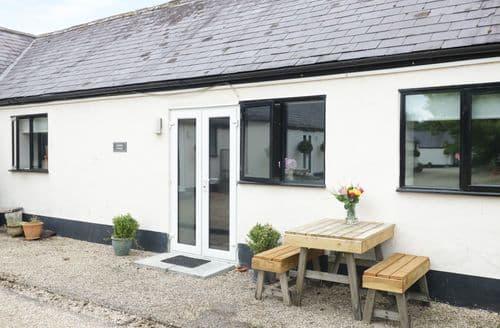 Last Minute Cottages - Luxury Semley Cottage S105046
